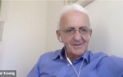 CU*money: A conversation with Peter Koenig about money