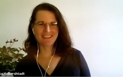 Workshop // CU*money: Eine Erkundung von Geld im Körper mit Rivka Halbershtadt
