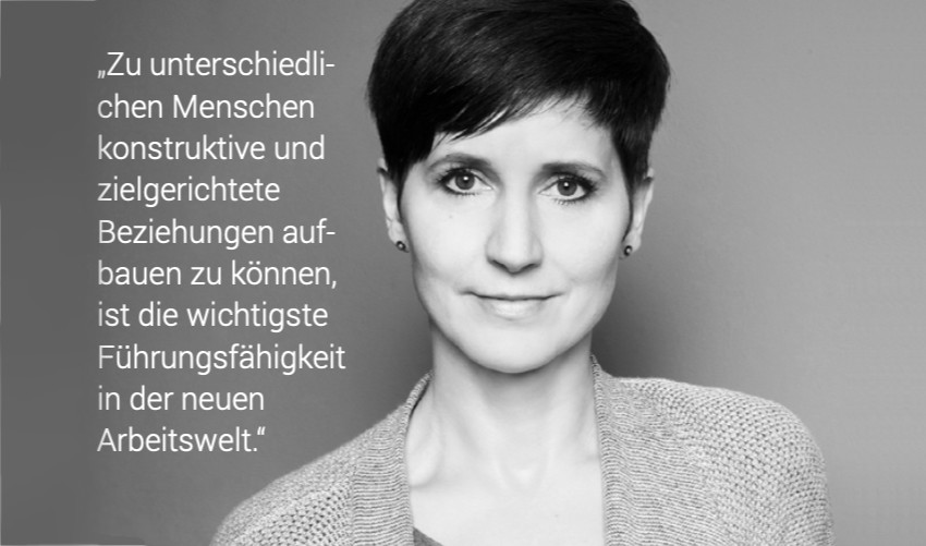 Nadjeschda Taranczewski Skillset fuer die neue Arbeitswelt, managerSeminare