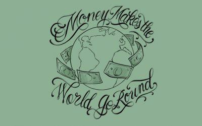 Artikel // Warum Geld die Welt regiert