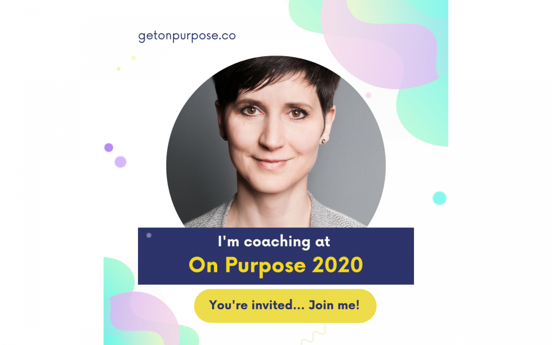 Interview // On Purpose Summit 2020