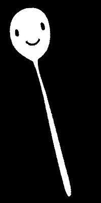 Spoon Illustration